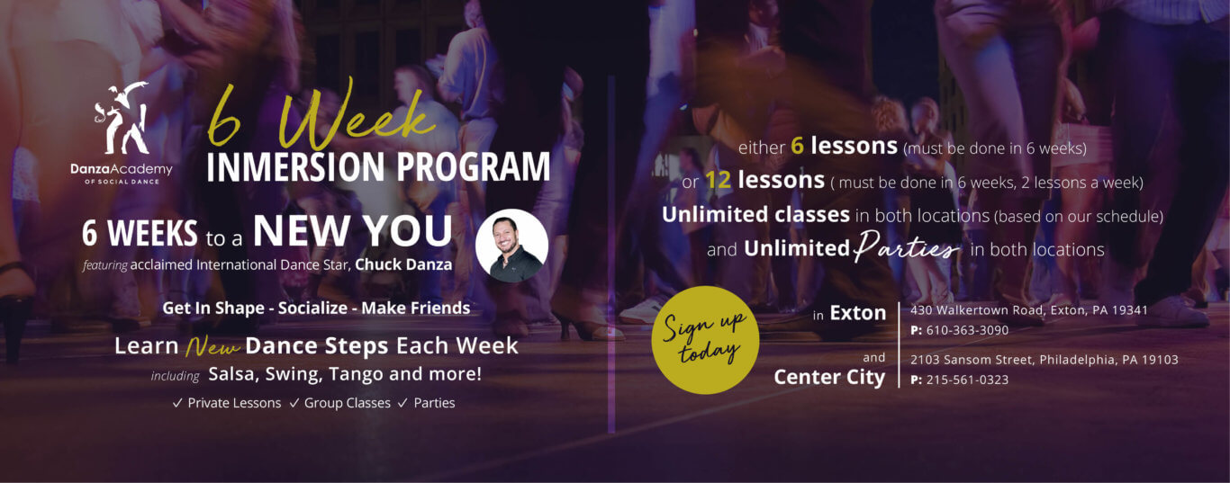 Website 6 Week Program